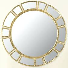 round wall mirrors round antique gold patina sunburst wall mirror reviews with regard to inspirations round wall mirrors