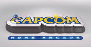 Capcom Home <b>Arcade</b> is a pricey plug-and-play <b>arcade stick</b> with 16 ...