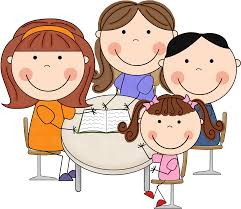 Image result for image of class parent meeting