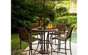 rectangular tile bistro round dining table small furniture top cover porch and chair chairs high square