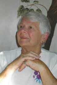 Ruth Rutledge 2020, death notice, Obituaries, Necrology