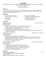 Pizza Delivery Resumes Description For Cover Letter Delivery Driver Resume Sample