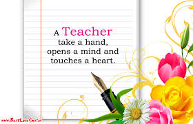 Beautiful Quotes For Teachers Day Best of 24 Beautiful Happy Teachers Day Images With Quotes 24 Cute Saying