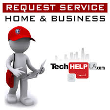 Tech Help Los Angeles