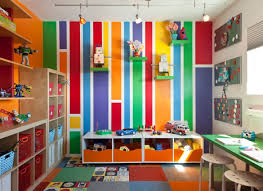 Small Picture 13 Colorful Kids Room Designs Decorating Ideas Design Trends