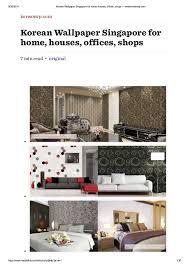 office wallpapers design 1. 8/30/2014 Korean Wallpaper Singapore For Home, Houses, Offices, Office Wallpapers Design 1 .