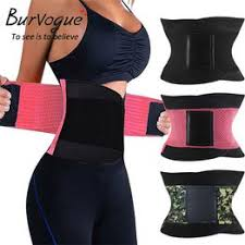 Burvogue Hot Shapers Women Body Shaper Slimming ... - Vova