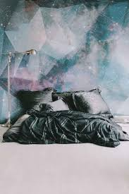 Space Bedroom Wallpaper 17 Best Ideas About Galaxy Bedroom On Pinterest Galaxy Bedroom