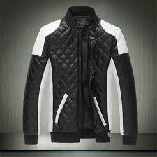wish big and tall mens clothing men s pu leather jacket motorcycle jackets leather men coat spring and autumn outwear man