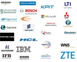 Phcet Company Logos