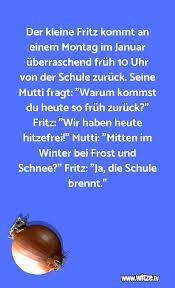 Der Kleine Fritz Lustige Witze Und Sprüche