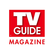 tv guide. tv guide magazine tv