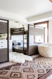 Heber Project: Modern Bunk RoomBECKI OWENS | k i t c h e n | Rustic ...