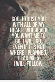 Trust In God Quotes Magnificent Quotes Trust God