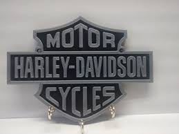 Harley Davidson Coat Rack Key Rack Plastic 100 Harley Davidson Motorcycle Key Holder V100 Key 50