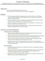 Sample Office Resume Front Office Executives Resume Sample Office