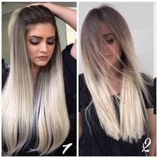 10 Best Long Hairstyles With Straight Hair Women Long Haircuts 2018