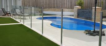 glass pool fencing the beauty and the benefits