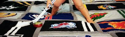 nhl bedding hockey frame canvas art rink wall murals zamboni minnesota wild hockey bedding designs