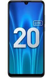 """Купить 6.15"""" <b>Смартфон Honor 20 Lite</b> 128 ГБ черный по супер ..."""