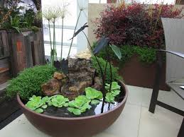 Small Picture Patio Pond Ideas Patio ideas and Patio design