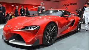 2020 Toyota Supra Gr Review Performance And Price