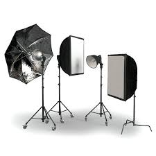 unique lighting equipment for photography
