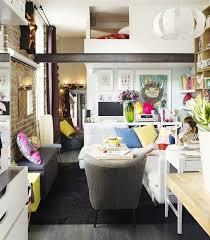 ikea furniture colors. Of The Apartment\u0027s Vivid Color Scheme, Éléonore Told Ikea\u0027s Family Live Magazine That Her Training Ikea Furniture Colors