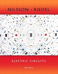 The Analysis And Design Of Linear Circuits 6th Edition Pdf James_w _nilsson_susan_riedel_electric Pdf Docsity