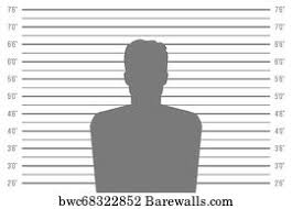 65 Mugshot Height Chart Posters And Art Prints Barewalls