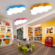 boys room lighting. Discount Cool Lighting For Kids Room LED Cloud Children Ceiling Lamp Baby Boys T