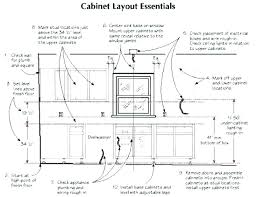 height of upper cabinets standard cabinet height upper cabinet height standard cabinet height above counter standard