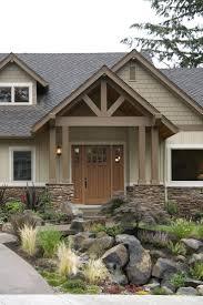 Best 25+ Craftsman exterior colors ideas on Pinterest   Gray house ...