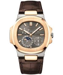 Men's Philippe Model Nautilus Patek Watch 5712gr-001