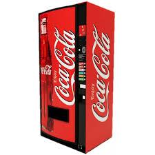 Coca Cola Vending Machine Uk Unique Coca Cola Ice Cold Can Drink Vending Machine Oasis Coffee