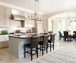 Open Kitchen Design Impressive Decorating Ideas
