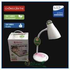 Đèn Học Để Bàn Chống Cận Rạng Đông RD-32 LED - Đèn bàn