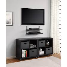 Tv Wall Mounted Cabinet With Cabinet