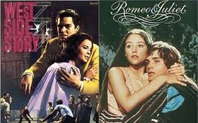 comparaison between west side story and romeo and juliet  comparaison between west side story and romeo and juliet