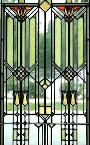 simple stained glass window simple stained glass window patterns