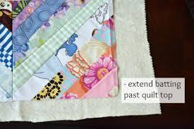Learn How to Square a Quilt - The Sewing Loft & Learn tips for squaring a quilt top, creating a sandwich and making your  quilt shine Adamdwight.com