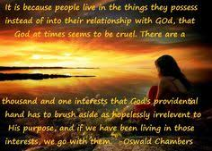 Oswald Chambers Quotes Custom 48 Best Oswald Chambers Images On Pinterest Oswald Chambers