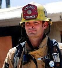 Cal Fire Engineer Christopher Douglas Killed On Freeway On Ramp