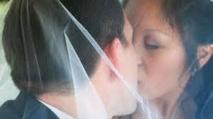 History behind the <b>bridal veil</b>     richmond.com