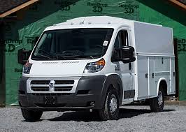 2017 Ram ProMaster and ProMaster City The Daily Drive | Consumer Guide®