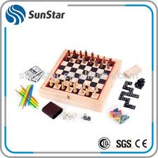 Wooden Strategy Games Fully Stocked Wooden Strategy Game Children Game Buy Children 39