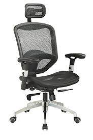 homcom deluxe mesh ergonomic seating office chair. dazzling design ideas mesh seat office chair amazon.com chintaly imports 4025 and homcom deluxe ergonomic seating o