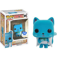 Fye Size Chart Funko Happy F Y E Exclusive Pop Animation X Fairy Tail Vinyl Figure 1 Free Anime Themed Trading Card Bundle 10085