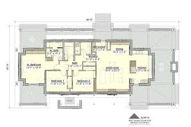 1900 sq ft ranch house plans new ranch style house plan 3 beds 2 00 baths