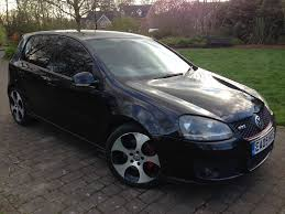 2005 VW Golf 2.0 GTI 5dr #18